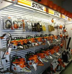 Variety of Power Equipment & Accessories